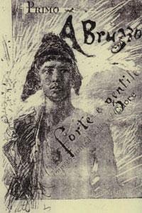 Frontespizio del libro di Primo Levi