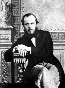 Dostoevskij, 1863