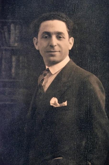 Guido Albanese, collezione privata