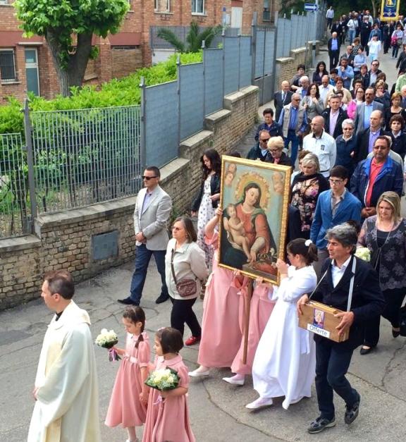 Francavilla 2015, vacresi verso San Franco