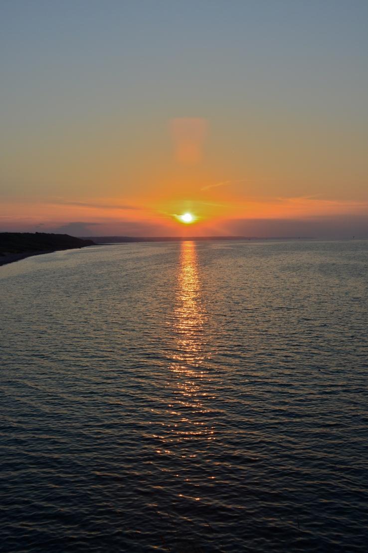 Punta Aderci, luglio 2015