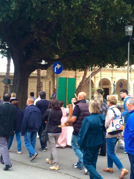 Francavilla 2015, vacresi e Convento Michetti
