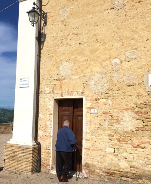 Vacri, 2015, San Biagio
