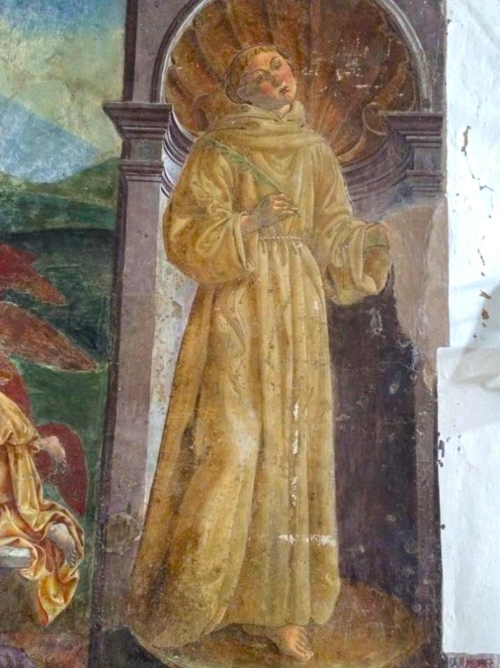 Chiesa di San Panfilo, Tornimparte - giugno 2015