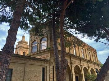 Convento Michetti, maggio 2015