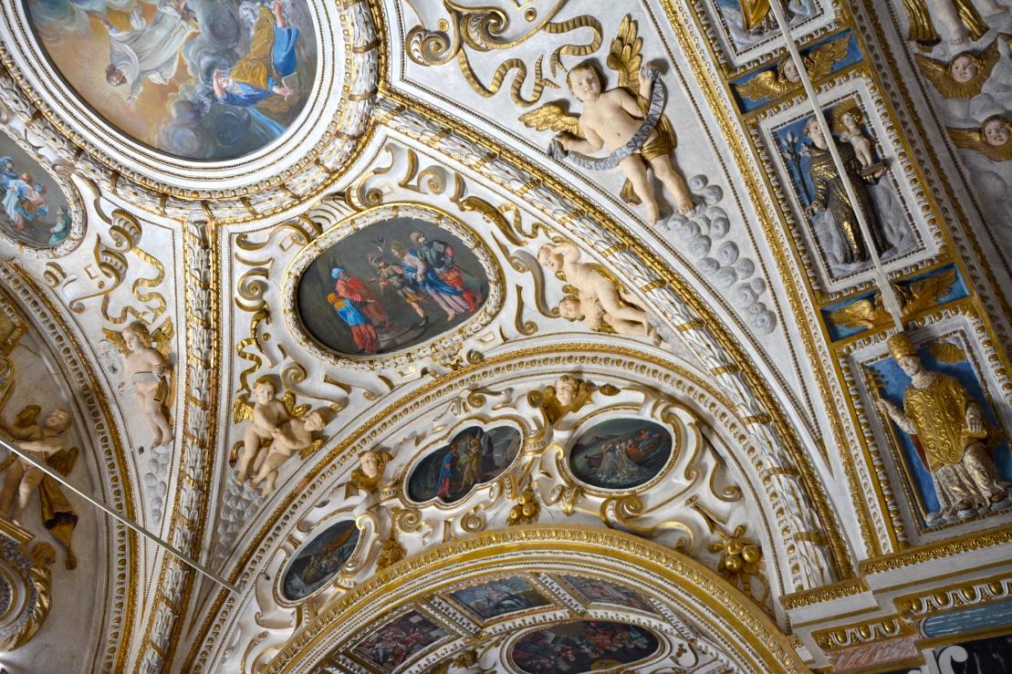 Santa Maria della Croce, Pietranico - agosto 2015