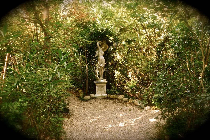 Parco dei Ligustri - Loreto Aprutino, settembre 2015
