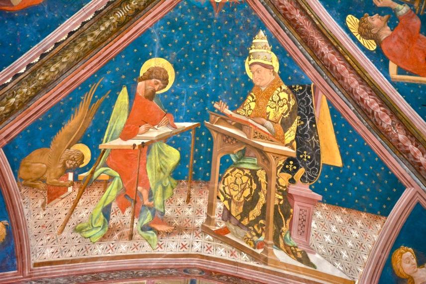 Duomo di Atri - ottobre 2015