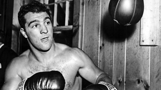 Rocky Marciano (ph-Pinterest)